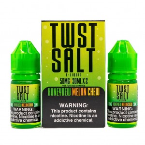 Twist SALT - Honeydew Melon Chew (2x30ml)